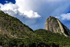 Bondinho (fernandafgomes) Tags: nikond3300 nikon 1855mm brasil bondinho sugarloaf paodeacucar errejota rj riodejaneiro urca