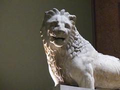 P1000801 (MilesBJordan) Tags: london england museum british britishmuseum greek statue photography ancient