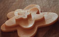 Say Cheese! (ertolima) Tags: saycheese macromondays cheese cheddar shape