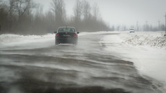 Road blizzard-2 (konstantin.radchenko) Tags: snow road blizzard winter car storm snowstorm traffic snowy white driving weather drive dangerous cold vehicle frozen city season transportation danger nature slippery buried visibility fabruary