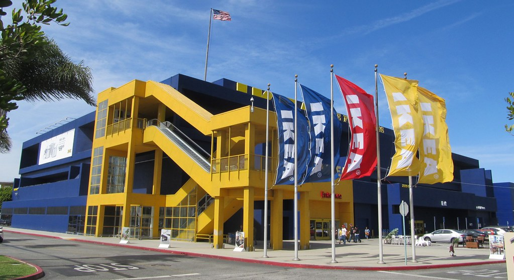 The world 39 s best photos of furnishings flickr hive mind for Ikea carson ca