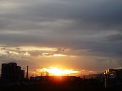 Posta de sol 25