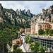Monastir/Abadia de Montserrat (Explore)