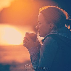There's nothing quite like a hot drink on the beach at sunset. Enjoy the weekend!  #pnw #beachlife #beach #sunset #pnwcollective #hotdrink (AlpineEdge) Tags: square nashville squareformat iphoneography instagramapp uploaded:by=instagram