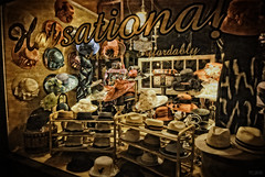 DSC_0079 (mforder) Tags: hat shop race nikon track saratoga hats springs d80 mforder