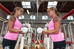 Isa (Hkan Dahlstrm) Tags: portrait woman training photography se skne sweden f56 fitness gym uncropped malm isa 2015 ef1740mmf4lusm skneln canoneos5dmarkii malmn sek 22823082015181748 kjellsdotter