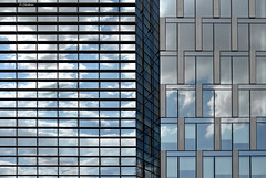 The office in the sky (G.hostbuster (Gigi)) Tags: milan detail architecture geometry minimal ghostbuster gigi49