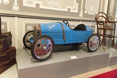 Julia`s Bugatti (Cady Huerta) Tags: espaa de spain asturias museo guadalupe quinta archivo indianos asturies colombres rivadedeva