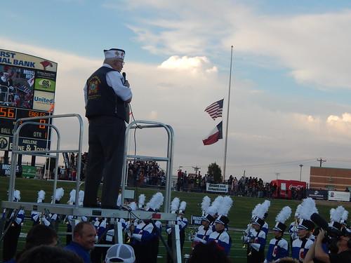 """Abilene Cooper vs. Abilene September 11,2015 • <a style=""""font-size:0.8em;"""" href=""""http://www.flickr.com/photos/134567481@N04/21331195162/"""" target=""""_blank"""">View on Flickr</a>"""