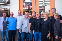 20151008-FlippinGood-14 (clvpio) Tags: vegas october downtown mayor lasvegas good burger event opening flipping goodman 2015