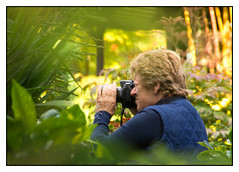 Garden Photographer (Audrey A Jackson) Tags: charity autumn woman colour beauty garden photographer fundraising walsall opengardens canon60d fourseasonsgarden 1001nightsmagiccity