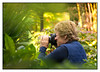 Garden Photographer (Audrey A Jackson) Tags: charity autumn woman colour beauty garden photographer fundraising walsall opengardens canon60d fourseasonsgarden 1001nightsmagiccity