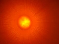 Eclissi di sole (diemmarig) Tags: bamboo sun falconheavystaticfire falconheavy eclissi