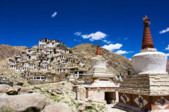 Chemrey Gompa in Ladakh (marcusfornell) Tags: india asia asien buddha buddhism tibet monastery tibetan himalaya leh indien himalayas ladakh hemis southasia buddhismus jammuandkashmir pangongtso chemrey sdasien chemreygompa