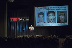 TEDxMarin 2015 San Rafael  Glen Graves photographer157 Warren Farrell