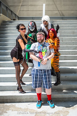 PS_74115 (Patcave) Tags: costumes film comics movie book costume feline comic dragon shot cosplay fantasy scifi cosplayer con dragoncon purrfect cosplayers costumers 2015 dragoncon2015