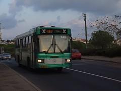 85-169-01 / 83923 (Elad283) Tags: bus israel mercedesbenz haifa ישראל חיפה egged אוטובוס o405 אגד haargaz eggedbus mercedesbenzbus