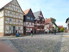 Hessenpark Neu-Anspach