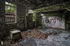 Tom ' (billmclaugh) Tags: urban plant black abandoned industry photoshop canon rust industrial factory pennsylvania lick machinery adobe urbanexploration processing mineral coal hdr highdynamicrange tse lightroom urbex tiltshift on1 markiii 17mm f4l photomatix supershot promotecontrol thelargestgroupintheworld perfecteffects kovalchickcorp