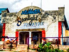 Starlight Theatre in Terlingua Texas_