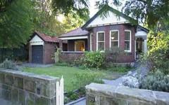 18 Phillips Street, Neutral Bay NSW