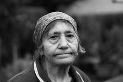 DSC00257 (Damir Govorcin Photography) Tags: portrait blackwhite sony mum a7ii