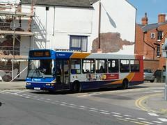 33217 V517XTL Lincoln on 44 (1280x960) (dearingbuspix) Tags: stagecoach 33217 stagecoachlincolnshire stagecoacheastmidlands v517xtl stagecoachlincolnshireroadcar