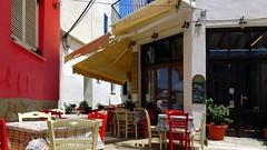 Stamatis Taverna IMG_1034 (mygreecetravelblog) Tags: island restaurant cafe greece taverna greekislands andros cyclades batsi cycladesislands androsgreece androsisland batsiandros batsivillage stamatistaverna stamatistavernabatsi