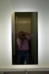 Self-Portrait, Nelson-Atkins Museum of Art (jjldickinson) Tags: selfportrait museum bathroom mirror kansascity missouri metaphotography nelsonatkinsmuseumofart jacobdickinson promaster52mmdigitalhdprotectionfilter nikon1855mmf3556gvriiafsdxnikkor