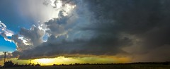 082715 - Last Nebraska Supercell of the Summer (Pano) (NebraskaSC Severe Weather Photography Videography) Tags: sky storm nature weather clouds warning landscape photography nebraska day extreme watch photographic chase tormenta thunderstorm cloudscape stormcloud orage darkclouds badweather darksky severeweather daysky stormchasing wx stormchasers darkskies chasers stormscape stormyday skywarn stormchase cloudwatching severewx magicsky awesomenature southcentralnebraska newx weatherphotography weatherphotos skytheme weatherphoto stormpics cloudsday weatherspotter nebraskathunderstorms skychasers dalekaminski nebraskasc nebraskastormchase cloudsofstorms