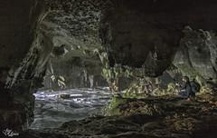 Cueva de Cobijeru (Urugallu) Tags: costa color luz canon mar flickr asturias playa oriente llanes acantilado cantabrico estalactitas estalagmitas 70d joserodriguez buelna principadodeasturias estala urugallu