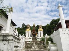 """Sagaing: la pagode du vieux moine très gentil <a style=""""margin-left:10px; font-size:0.8em;"""" href=""""http://www.flickr.com/photos/127723101@N04/22921679640/"""" target=""""_blank"""">@flickr</a>"""