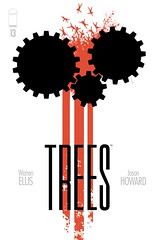 Preview: Trees #13 (All-Comic.com) Tags: trees image warrenellis preview imagecomics jasonhoward