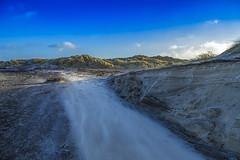 No. 1034 Drift sand (H-L-Andersen) Tags: sky seascape beach landscape denmark landscapes sand 6d tversted landoflight ef24105mmf4 canoneos6d hlandersen