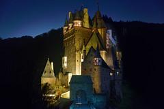 Burg Eltz (mattrkeyworth) Tags: castle eltz burgeltz burg ilce7r2 sonya7rii night nacht sel55f18z sonnartfe1855 zeiss