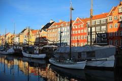 Nyhavn Copenhagen (Elbmaedchen) Tags: hafen harbour nyhavn kopenhagen copenhagen kbenhavn sehenswrdigkeit sightseeing ships