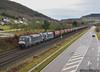 NIAG 182 525 & 182 508, Schoden 26.12.2016 (Trainspotting-Wiki) Tags: 182 525 508 schoden ockfen duisburg niag
