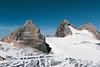 Feeling Small (desomnis) Tags: outdoor mountains sky mountain alps alpen austria österreich steiermark styria dachstein glacial landscape landscapes nature rocks desomnis canon6d 6d tamron2470mm