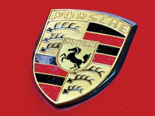 Porsche 901 Cabriolet