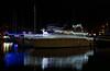 harbour lights_-12 (o Nightfox o) Tags: portishead harbour boats xmas lights christmas sea water nikon