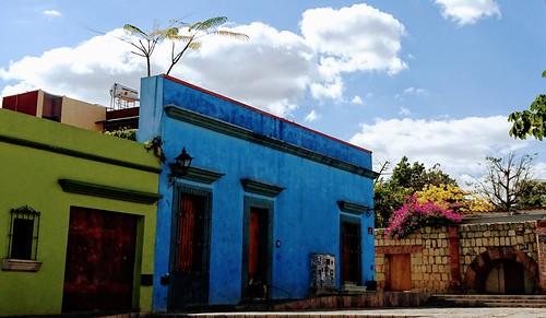 Plaza de la Cruz de Piedra