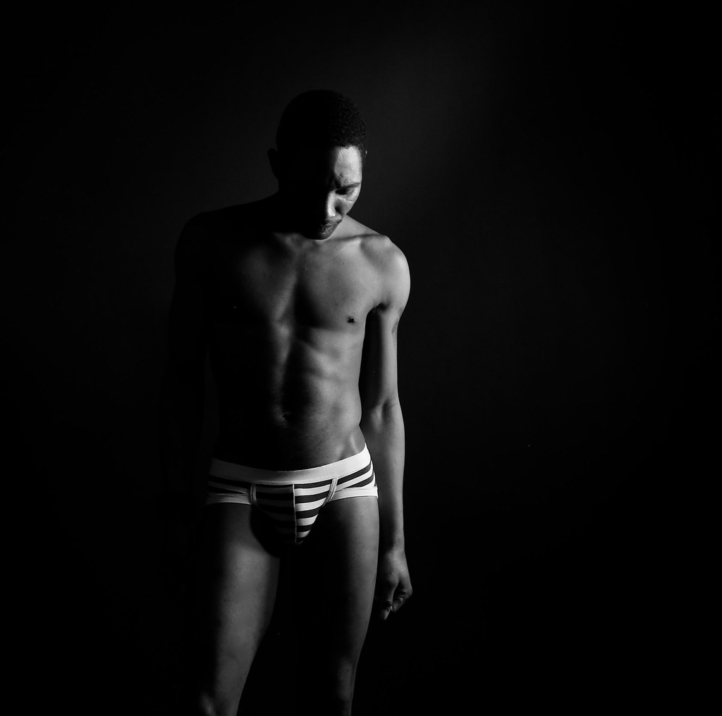 africanamerican men naked pictures