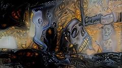 Deepdream Demeure du Chaos / Abode of Chaos (Abode of Chaos) Tags: deepdream inceptionnisme fractale calcul intelligenceartificielle ia ai artificialintelligence abodeofchaos chaos lespritdelasalamandre salamanderspirit demeureduchaos thierryehrmann ddc 999 groupeserveur taz organmuseum servergroup facteurcheval palaisideal sanctuaire sanctuary artprice saintromainaumontdor portrait painting peinture france museum sculpture architecture maisondartiste art artistshouses streetart sculpturemoderne modernsculpture secret alchimie alchemy landart artbrut artsingulier rawart symbol 911 contemporaryart apocalypse postapocalyptique cyberpunk graffiti vanitas ruins prophecy prophétie container dadaisme outsiderart mystery francmaconnerie freemasonry neurones fractal neuron deep dream