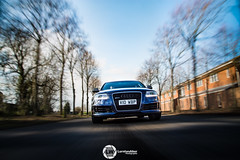 Jon's Audi RS6 (Lurntwubber) Tags: audi rs6 v10 german cars automotive photography canon canonuk 5dmk3 cams hall