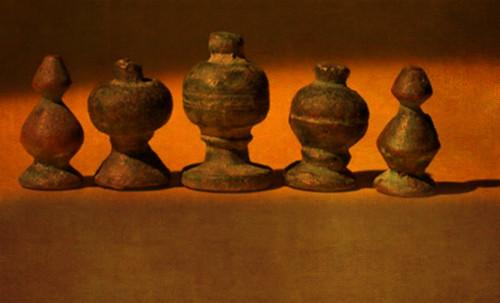 "Umbrales- Lejanos inicios en el paleolítico y versiones subsecuentes • <a style=""font-size:0.8em;"" href=""http://www.flickr.com/photos/30735181@N00/31709881873/"" target=""_blank"">View on Flickr</a>"