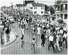 Rights marchers turned away by National Guard: 1963 (washington_area_spark) Tags: cambridge maryland md civil rights protest demonstration riot picket sit labor union gloria richardson african american black organize jobs health care schools segregation integration history 1963