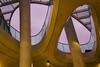 Colours, lines and shapes II (SF-Photo) Tags: roof mayence architecture germany rhinelandpalatinate europe pillar indoor architektur bauten collumn de deu dach deutschland europa innen innenraum mainz rheinlandpfalz säule