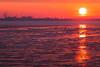 Elements (langdon10) Tags: atsea canada canon70d ice quebec shoreline stlawrenceriver cold seaice winter