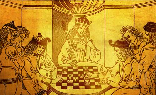 """Iconografía del medievo / Colección de alegorías y símbolos • <a style=""""font-size:0.8em;"""" href=""""http://www.flickr.com/photos/30735181@N00/32155334520/"""" target=""""_blank"""">View on Flickr</a>"""
