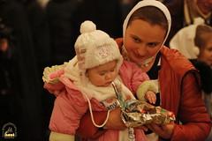 119. Nativity of the Lord at Lavra / Рождество Христово в Лавре 07.01.2017